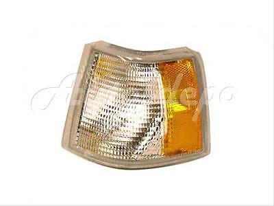 - FOR 93-97 96 95 94 VOLVO 850 DUAL SIGNAL/MARKER LAMP LH