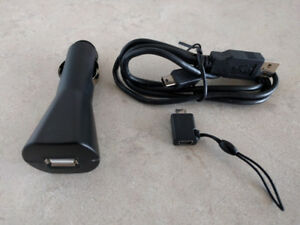 Car Charger for Phones, USB Devices, Headsets etc. - FREE