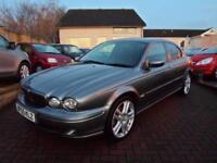 2005 Jaguar X-Type 2.0 D Sport Premium 4dr