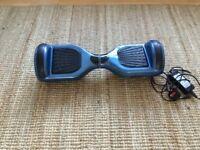 Swegway / hover board / balance board