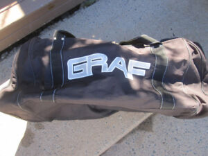 Junior GRAF Hockey Carry Bag