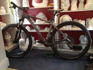 XTC 29er 2 2013 - size XL - Purchased new in 2014
