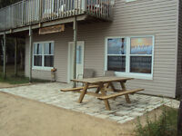 July 1st! JULY & AUGUST DATES TOO! Beachfront! Ipperwash! 6 Bed