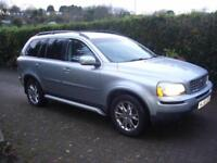 Volvo XC90 2.4 AWD 185 Geartronic 2006MY D5 SE