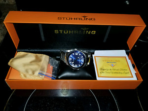 Stuhrling watch for sale