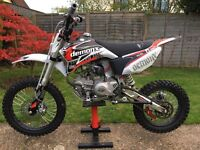 Demon XLR2 Detroit 170cc