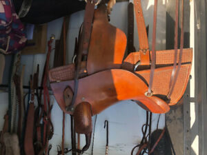 Cutting Saddle   Kijiji in Alberta  - Buy, Sell & Save with