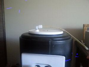 Kit de flotte et filtre pour refroidisseur d'eau