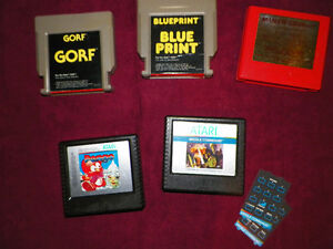 18 Atari 5200 Games London Ontario image 3