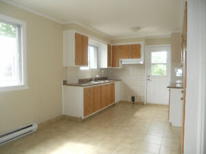 5 1/2 Apartment for Rent  –  Available  Now