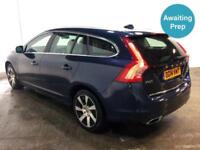 2014 VOLVO V60 D6 AWD Plug in Hybrid Pure Limited 5dr Auto Estate