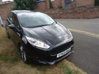 Ford Fiesta 1.0 ( 125ps ) EcoBoost ( s/s ) 2013.25MY Zetec S