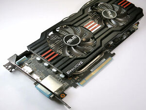 ASUS - HD7870 (V2) - 2GB DDR5 - GPU - BEST OFFER Kitchener / Waterloo Kitchener Area image 2