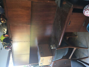 FREE from renovation - Stove, Toilet, Desk