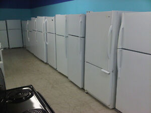 ATN APPLIANCES /BEST PRICES ON USED/DENTED APPLIANCES