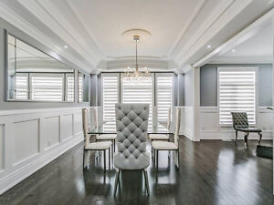 Shutters, Blinds, Glass Inserts, Drapery---- UP TO 80% OFF!!! Cambridge Kitchener Area image 3