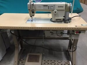 Brother industrial sewing machine Kitchener / Waterloo Kitchener Area image 1
