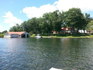 Outstanding 1000 Islands Property
