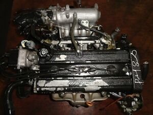 JDM HONDA INTEGRA B18B2 1.8L DOHC ENGINE, YEAR 1997-2001