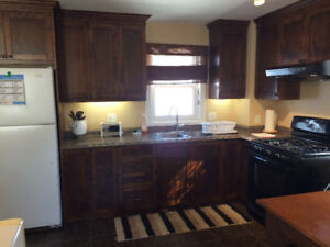 Trades & Contractors - Fully Furnished House