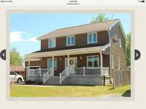 Beautiful 4 bedroom home in Larder Lake