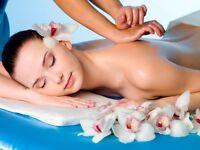 Promo Des Fetes Massage 60mn a 50$