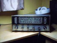 HEATHKIT GR-64 SHORTWAVE RADIO