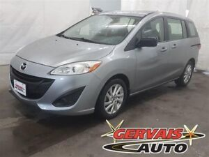 Mazda MAZDA5 GS 6 Passagers A/C MAGS 2015