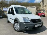 Ford Transit Connect 2009 5st Crew Van LOW LOW MILEAGE, 1 OWNER!!
