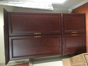 TV Armoire /Computer Cabinet