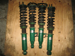 TOYOTA LEXUS ALTEZZA IS200 IS300 RS200 SXE10 ADJUSTABLE COILOVER