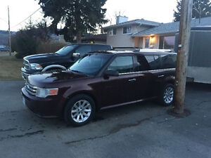 2009 Ford Flex Other