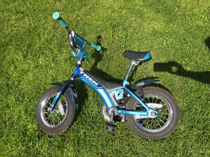 Trek Jet 12 Blue Bike
