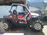 turboed rzr s 800 trades accepted looking for another toy