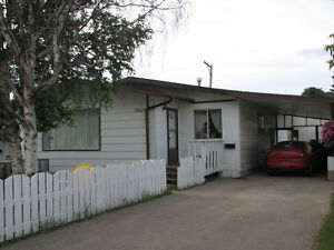 Spacious Five Bdrm House For Rent 1550
