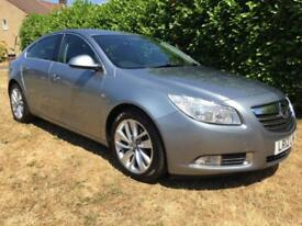 2012 12 Vauxhall Insignia 2.0CDTi 16v ( 160ps ) SRi GREAT VALUE