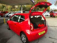 2013 Volkswagen up! 1.0 Take up! 3dr Hatchback Petrol Manual
