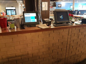 Micros Pos System With