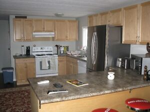 Mobile Home in Rouleau--PRICE REDUCED BY $5,000 Moose Jaw Regina Area image 3