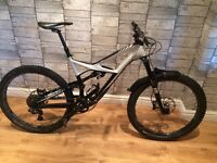 Specialized Enduro Expert Carbon 650b Mountain Bike 2015
