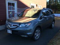 REDUCED--2008 Acura MDX Tech Pkg SUV, Crossover