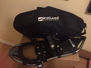 WillLand outdoor snow shoes
