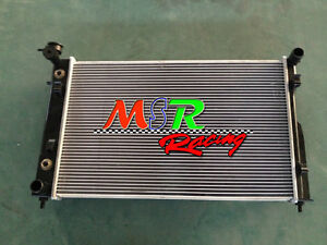Brand New Radiator for Holden VY Commodore V6 3.8L Auto / Manual 2002 2003 2004
