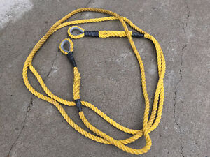 Very Strong Tow Rope