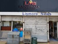 OFFLICENCE BUSINESS SHOP FOR SALE , REF: LM246