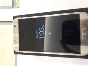 Samaung S7 for sale in very mi