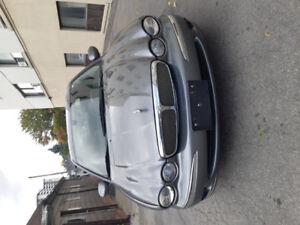 Jaguar Xtype 2006