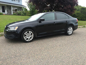 2011 VW Jetta w/ Alloy wheels!!!!