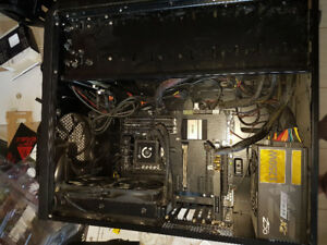 Gaming computer parts for sale