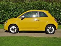 Fiat 500 1.2 Colour Therapy 3dr PETROL MANUAL 2014/64